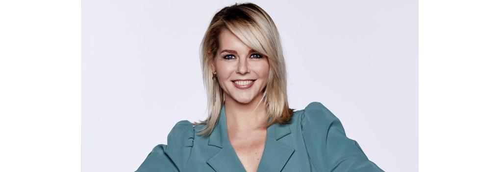 Chantal Janzen wordt jurylid in Duitse versie Holland's Got Talent