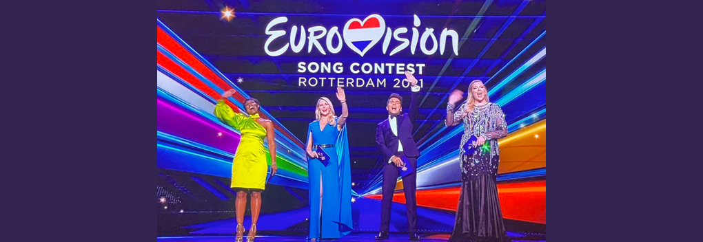 Kijkcijfer tweede halve finale Eurovisie Songfestival bekend