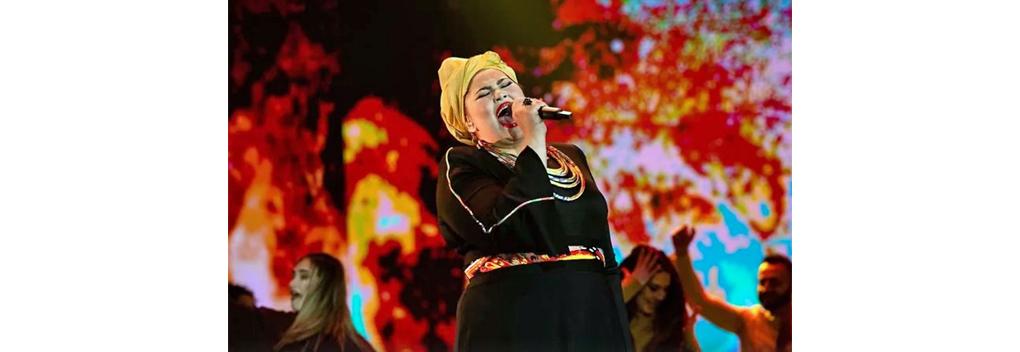 Kijkcijfer halve finale Eurovisie Songfestival bekend