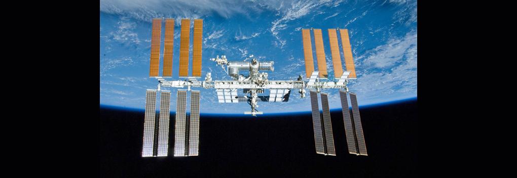 Rusland stuurt filmploeg naar ISS