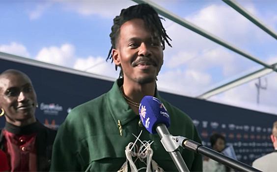 Songfestival officieel geopend, niet alle delegaties over de loper