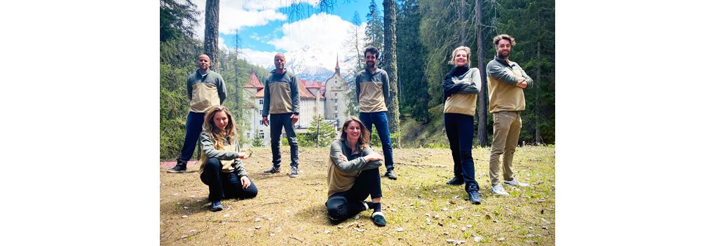 Kepler Residency: broedplaats voor talentvolle scenaristen en regisseurs