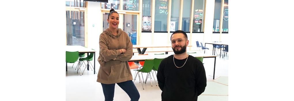 Skyhigh TV maakt Liever Fleur dan Fatima voor RTL Z