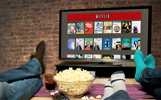 Aantal huishoudens dat betaalt voor meerdere videodiensten groeit