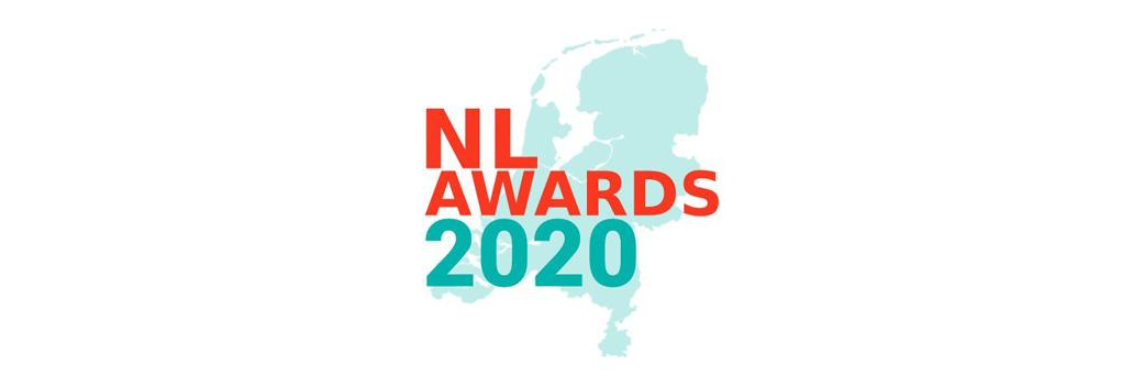 NH en Rijnmond grote winnaars NL Awards 2020