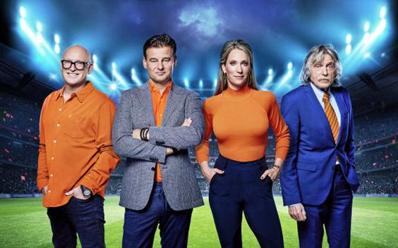 Dagelijkse liveshow De Oranjezomer vanaf 10 juni op SBS6
