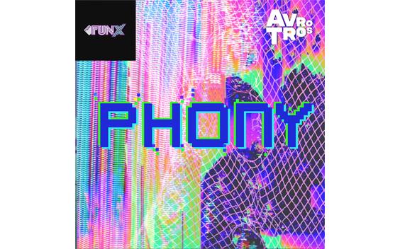PHONY: eerste coming of age-podcast voor jongeren