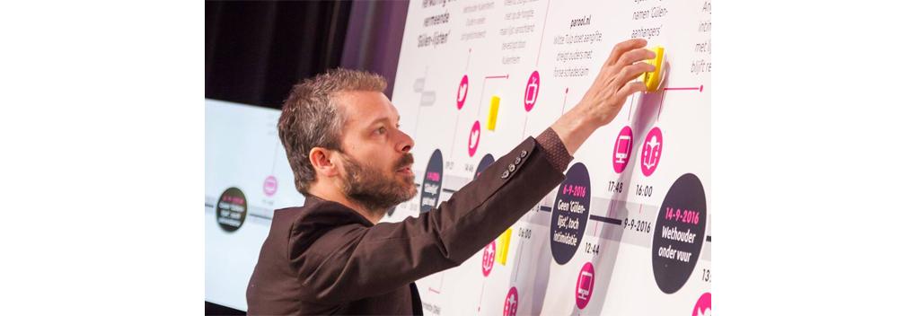 Onderzoeker Quint Kik over het Lokale Medialandschap van 2031