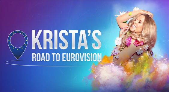 Road to Eurovision