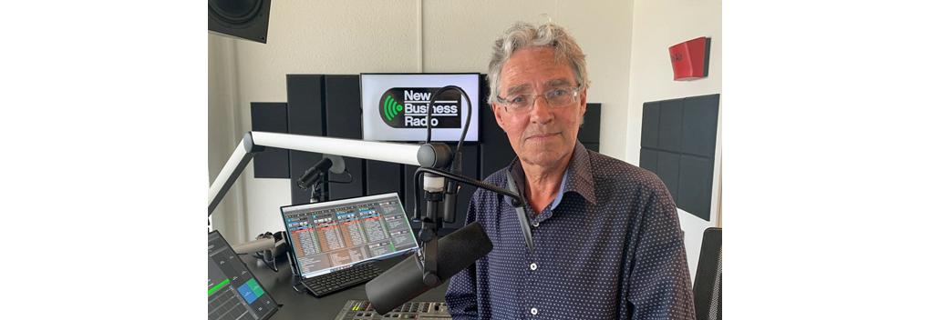 Openhartige ondernemers in De Uitdaging op New Business Radio