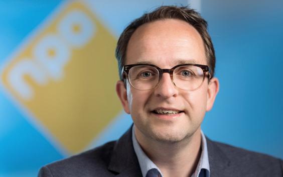 NPO benoemt Willem Roskam tot nieuwe CTO