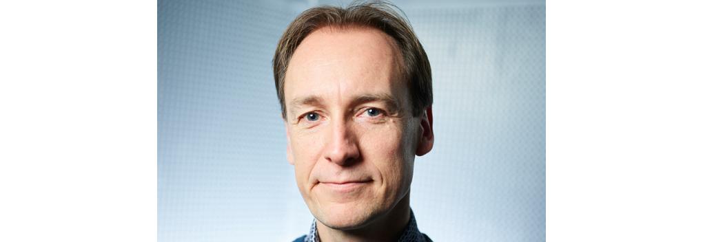 VPRO-hoofdredacteur Stan van Engelen na tien jaar weer als eindredacteur aan de slag