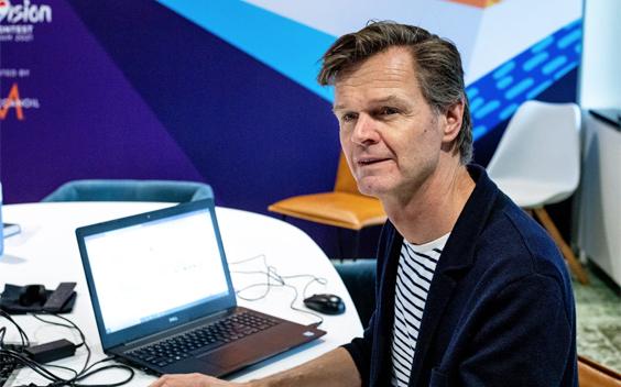 """Twan van de Nieuwenhuizen: """"We maken 39 mini-showtjes van drie minuten"""""""