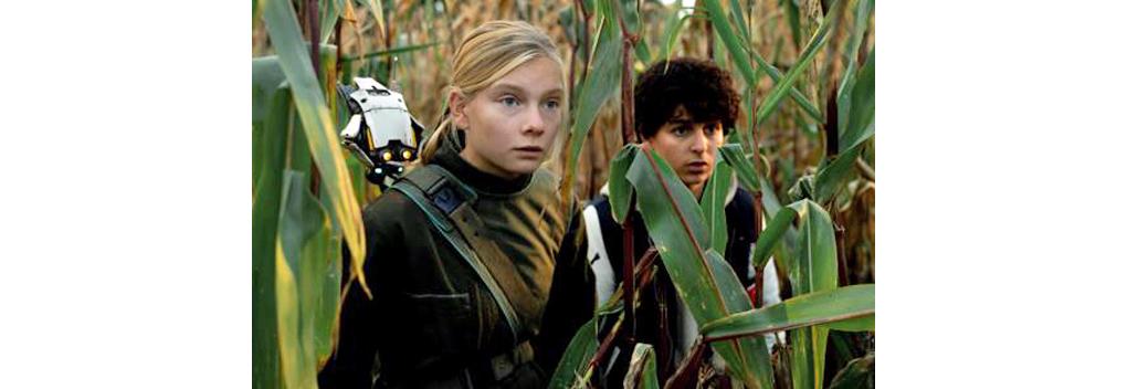 Cinekid Festival opent 13 oktober met première van Captain Nova