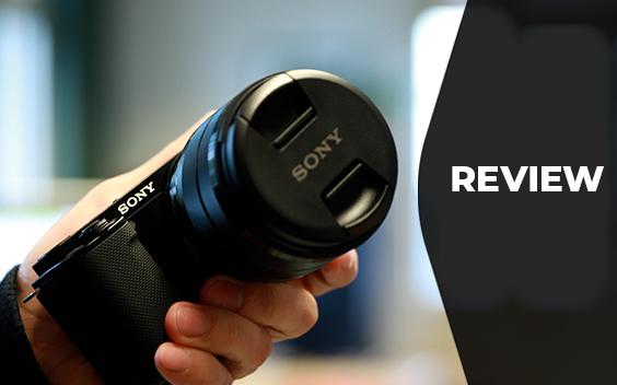 Sony ZV-E10 is meer dan een vlogcamera
