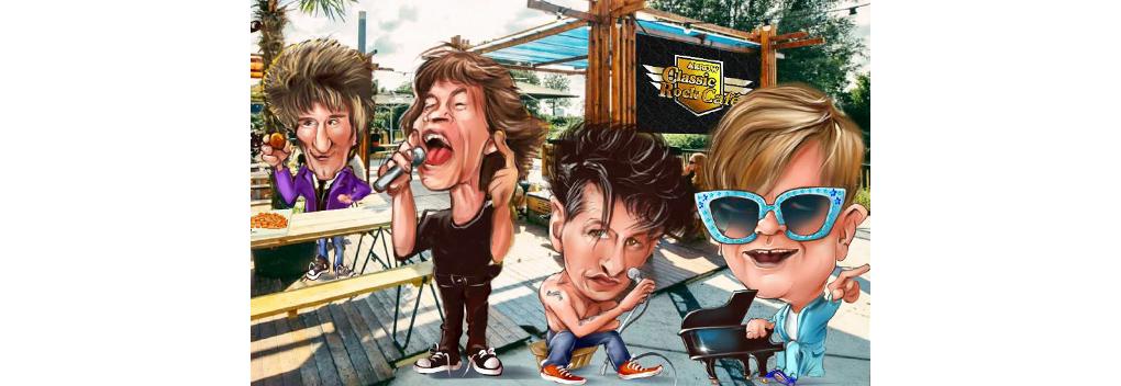 Arrow Classic Rock weer landelijk op DAB+