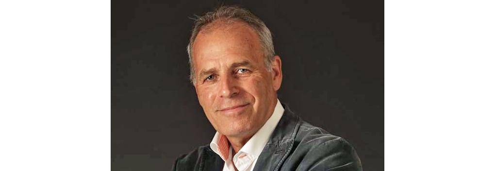 Gerard Dielessen nieuw lid raad van toezicht Omroep MAX