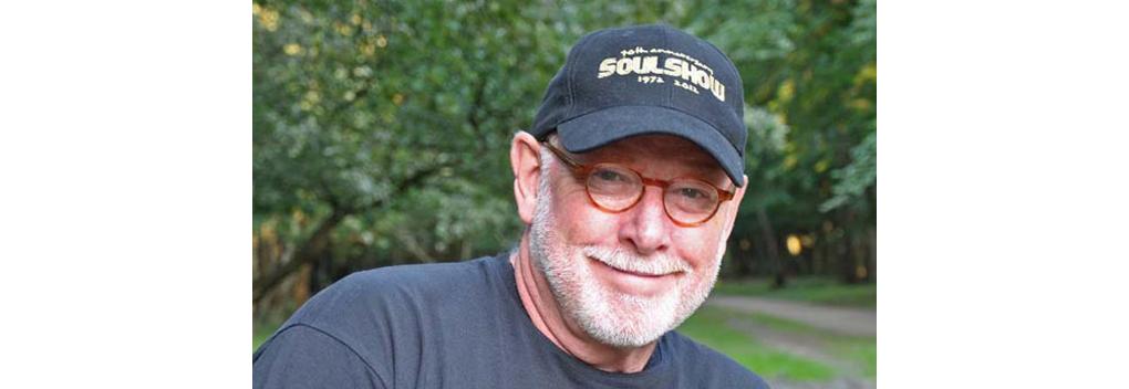 Ferry Maat terug op de Nederlandse radio met Soulshow