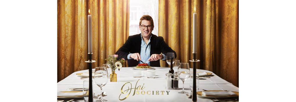 PilotStudio produceert Hai Society voor RTL 4