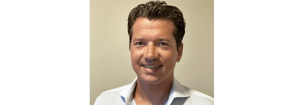 Huibert Scholtens nieuwe Chef Digitaal en Podcasts bij BNR Nieuwsradio