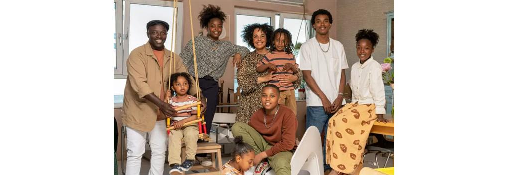 Skyhigh TV produceert nieuw seizoen Een Huis Vol voor KRO-NCRV