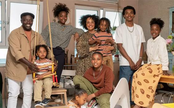 Een Huis Vol keert in augustus terug met zomerserie