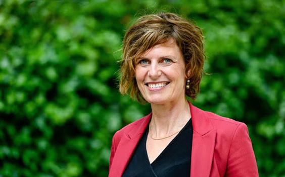 Hanneke Koppers nieuwe directeur Omroep Brabant