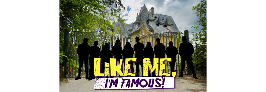Blue Circle produceert Like Me, I'm Famous! voor Videoland