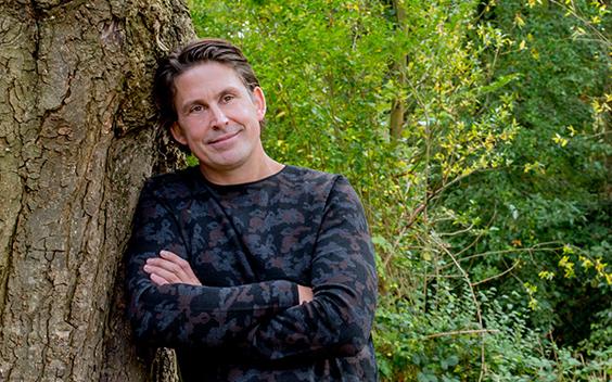 Stokvis Content maakt Lodewijks Droomtuinen voor RTL 4