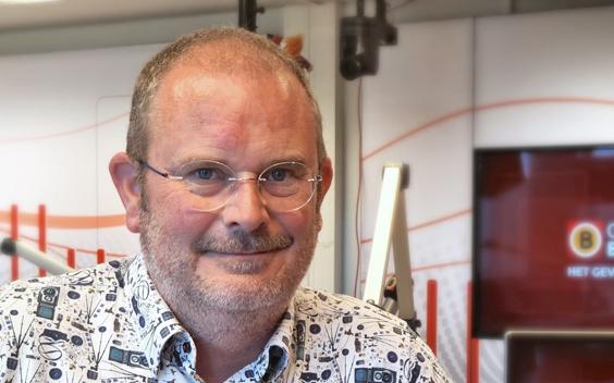 Renzo Veenstra, Hoofdredacteur bij Omroep Brabant