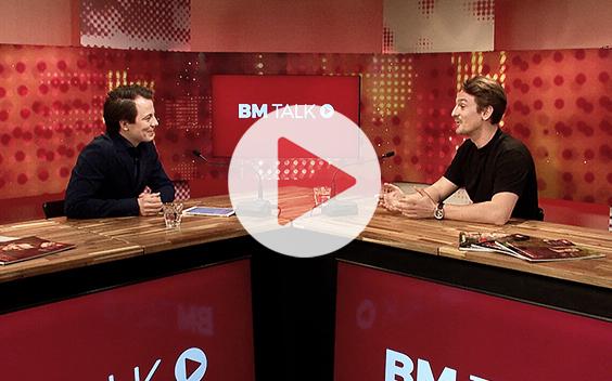 BM Talk met Isidoor Roebers