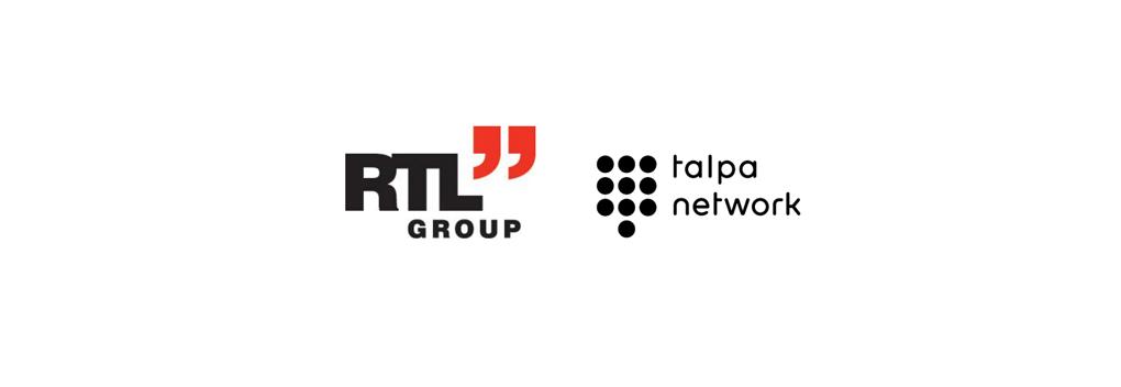 Dit zijn de fusieplannen van RTL Group en Talpa Network