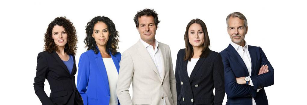 RTL Z viert twintigjarig jubileum