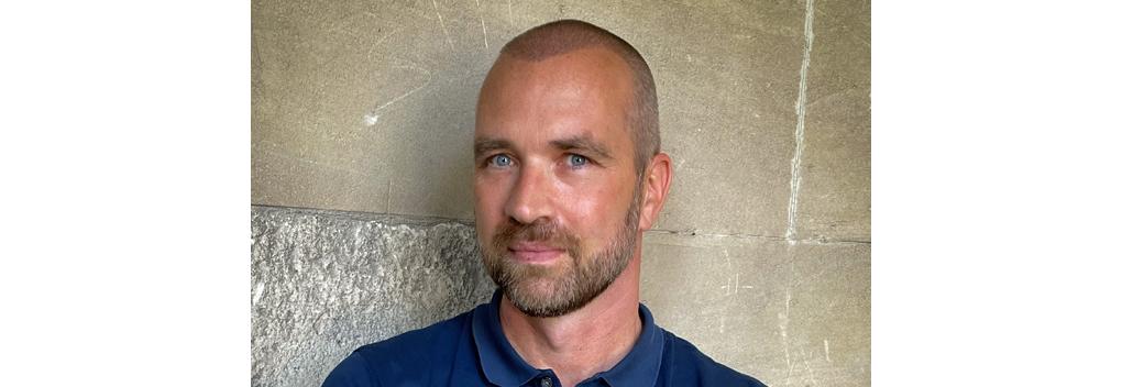 Jasper van der Schalie nieuwe adjunct-directeur Omroep MAX