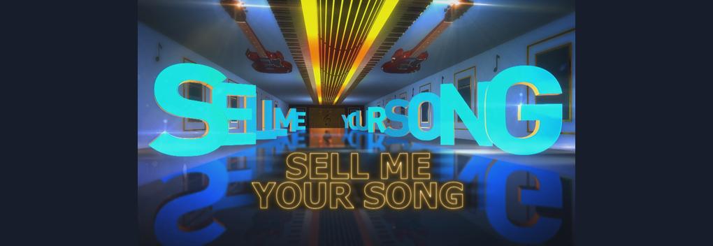 SBS6 komt met Sell Me Your Song