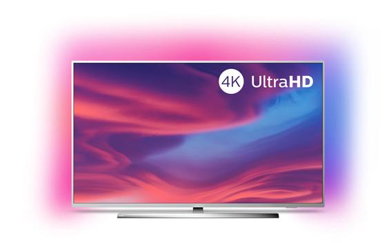 4K-tv's het meest verkocht in 2021