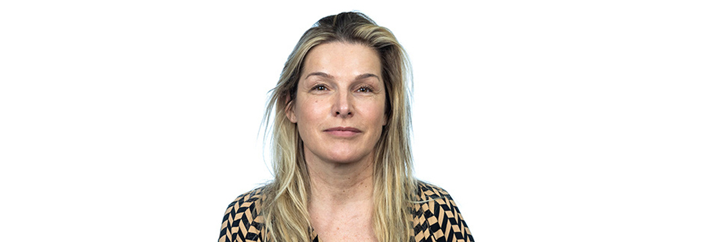 Haagse Geluiden: Lucille Werner (CDA)