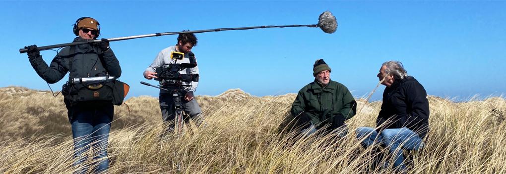 Stokvis Content maakt Alleen op een eiland voor Omroep MAX