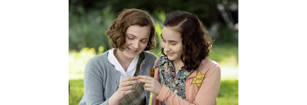 Release van film Mijn beste vriendin Anne Frank vervroegd