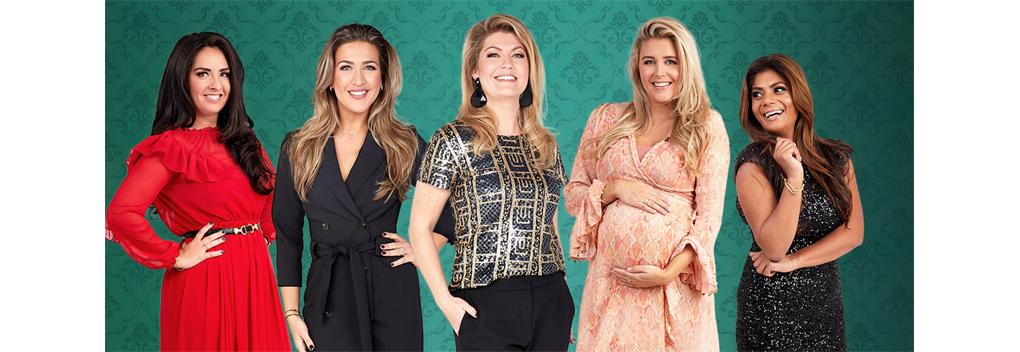 Echte Gooische Moeders krijgt tweede seizoen bij Videoland