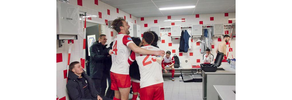 FC Utrecht gooit deuren open