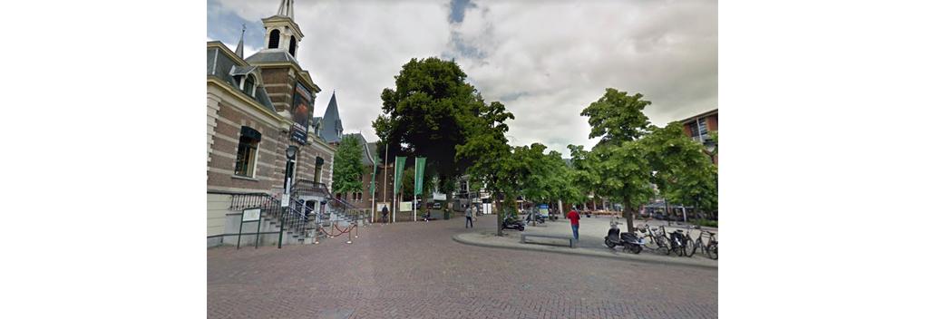 Mediaplein op Kerkbrink in Hilversum zeer kansrijk