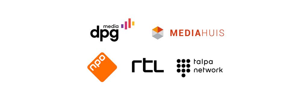 Mediasector wil maatregelen tegen internationale techbedrijven