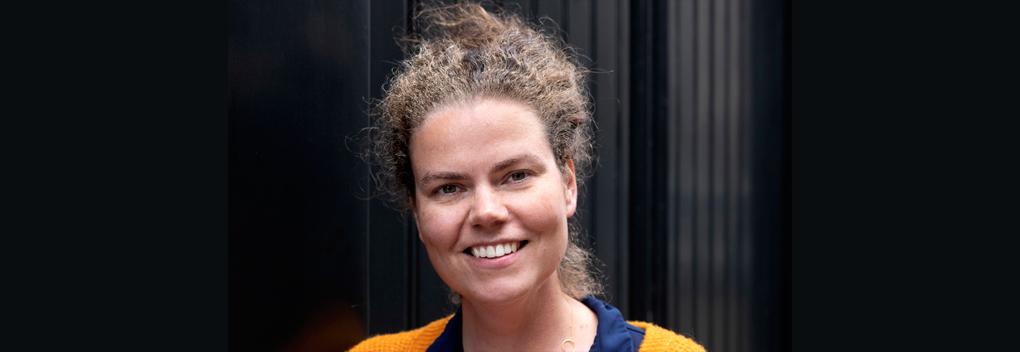 Lotte Bronshoff start als consulent jeugd bij het Filmfonds