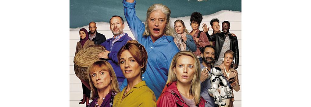 Luizenmoeder-film trekt in twee dagen al 30.000 bezoekers