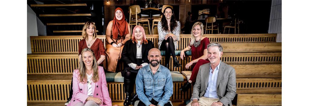 Netflix en Scriptbank maken winnaars van New Voices Script Contest bekend