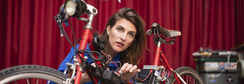 Warner Bros. produceert Anna's Brains voor VPRO
