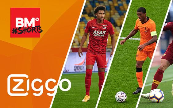 BM #Shorts: Ziggo Sport scoort Ligue 1