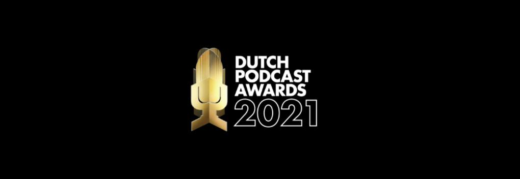 Dutch Podcast Awards 2021 komen er aan: nomineren vanaf 30 augustus