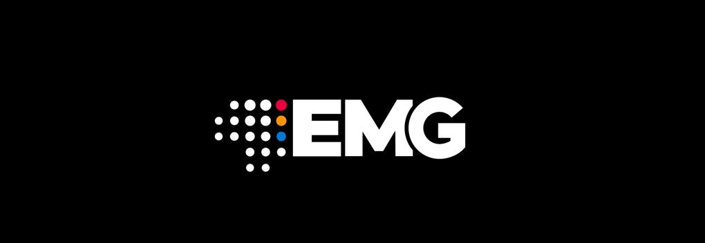 United wordt EMG